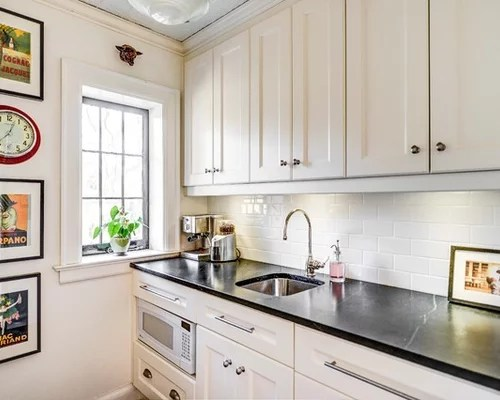 kitchen remodel recessed panel cabinets subway tile kitchen subway tile backsplash classic sweetest digs