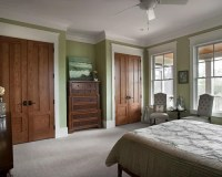 Stained Doors With White Trim Ideas, Pictures, Remodel and ...