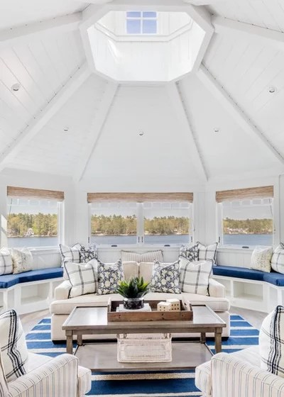 Trending Now: 6 Ideas From the Most Popular New Sunrooms on Houzz
