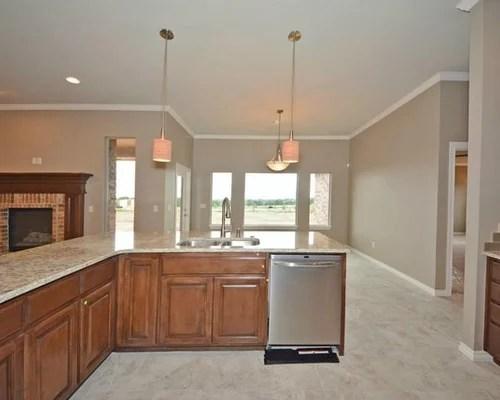 eat kitchen design photos beige backsplash dark wood small eat kitchen design photos dark wood cabinets