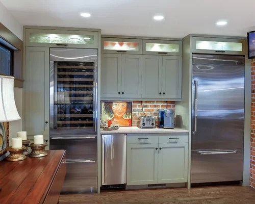 mid sized transitional shaped eat kitchen design inspiration small transitional shaped kitchen remodel