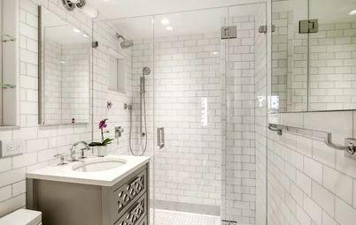 5 ft x 8 ft 5 bathroom challenge