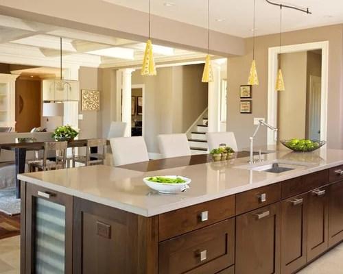 photo transitional shaped eat kitchen boston dark inspiration small transitional shaped kitchen remodel