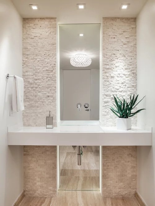 Best Small Powder Room Design Ideas & Remodel Pictures | Houzz