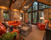 Rustic Contemporary | Houzz