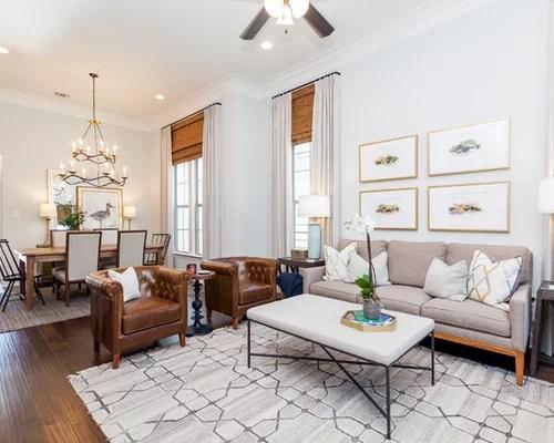 Beige Living Room Ideas \ Design Photos Houzz - gray and beige living room
