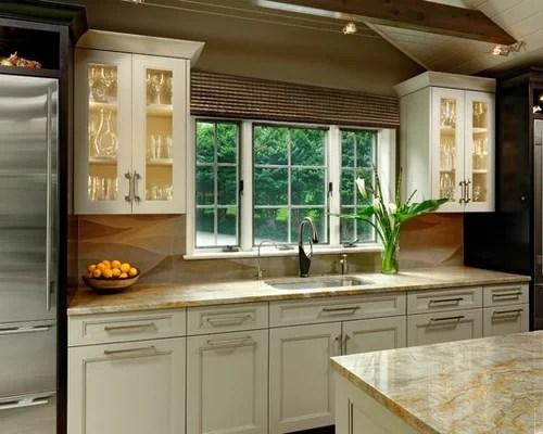 large transitional shaped eat kitchen idea dc metro inspiration small transitional shaped kitchen remodel