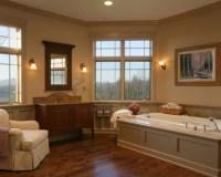Mountain View Kitchen & Master Bathroom