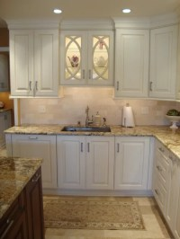 Cabinet Above Sink Home Design Ideas, Pictures, Remodel ...