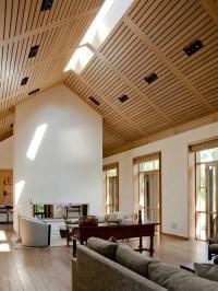 High Vaulted Ceilings   Houzz