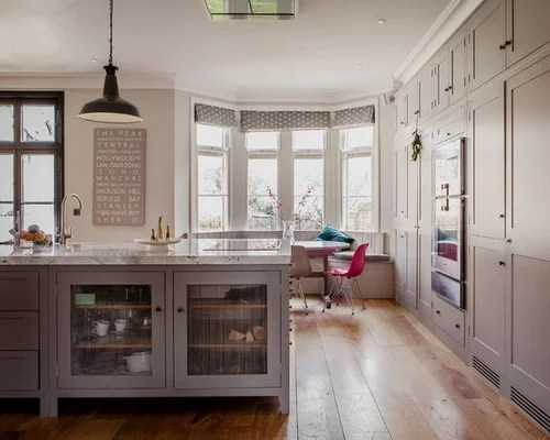 large single wall kitchen design ideas remodels photos inspiration small transitional single wall eat kitchen