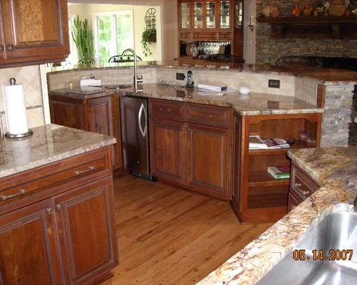 inspiration country single wall eat kitchen inspiration small transitional single wall eat kitchen