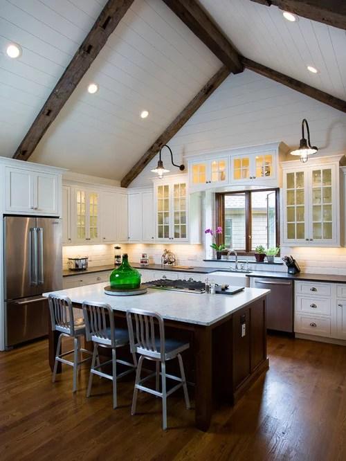 10 Best U-Shaped Kitchen Ideas \ Decoration Pictures Houzz - u shaped kitchen design