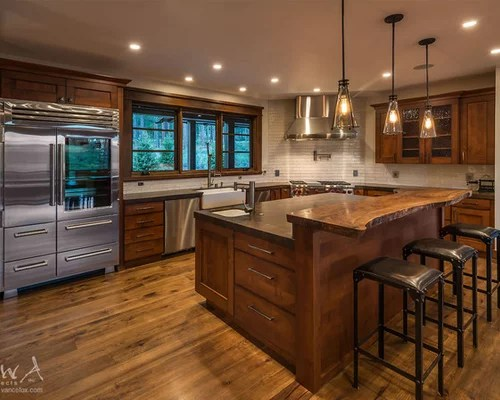 large contemporary shaped eat kitchen design photos wood small contemporary shaped eat kitchen idea moscow flat