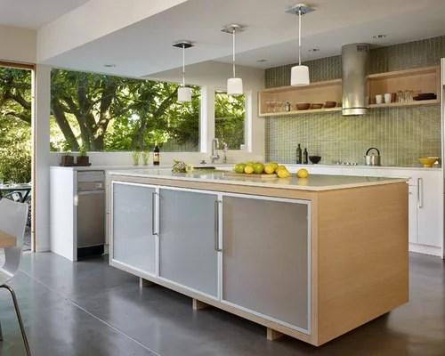 contemporary eat kitchen design ideas renovations photos small eat kitchen design ideas renovations photos