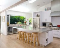 Overhang Counter Home Design Ideas, Pictures, Remodel and ...