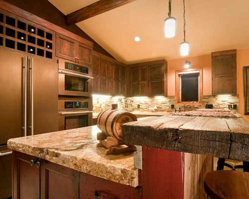 shaped kitchen design ideas remodels photos slate floors kitchen cabinets recycled kitchen design ideas