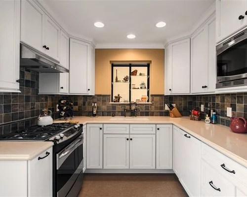 small transitional shaped kitchen design photos terra cotta inspiration small transitional shaped kitchen remodel
