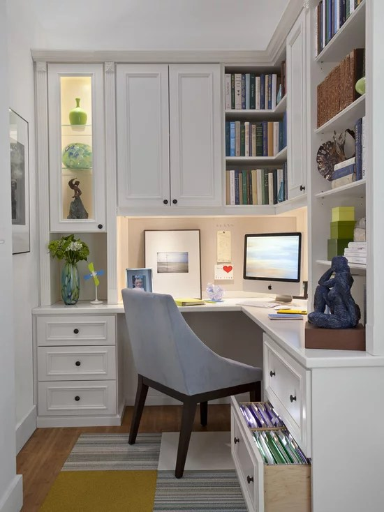 Mesmerizing 40+ Home Office Layouts Ideas Design Inspiration Of 26 - home office design ideas