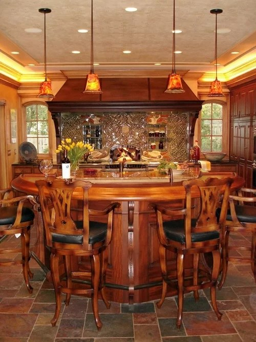 photo large traditional galley eat kitchen kansas city kitchen cabinets recycled kitchen design ideas
