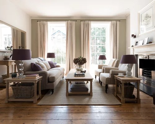 Landhausstil Inspiration Landhausstil Wohnzimmer - Ideen & Design | Houzz