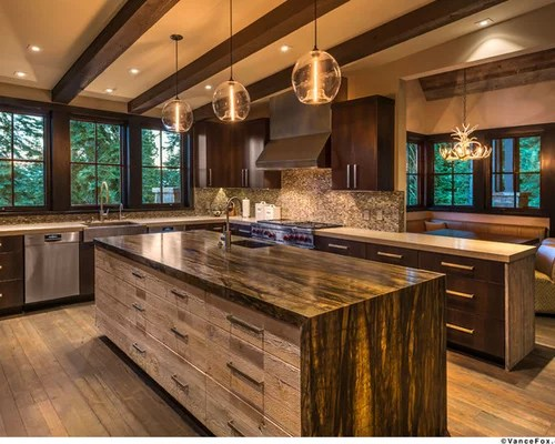 rustic kitchen design ideas remodel pictures dark wood images design rustic kitchen johngupta kitchen designs