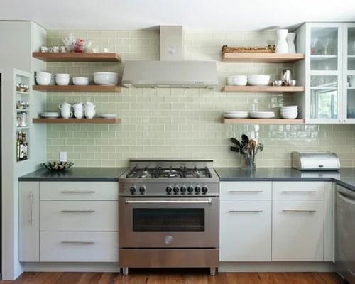 recycled glass tile backsplash home design ideas pictures remodel recycled glass backsplash
