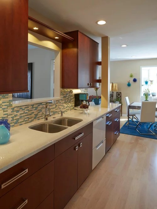 small contemporary kitchen design ideas remodel pictures flat small shaped eat kitchen design photos flat panel