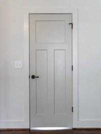 Grey Interior Doors Home Design Ideas, Pictures, Remodel ...