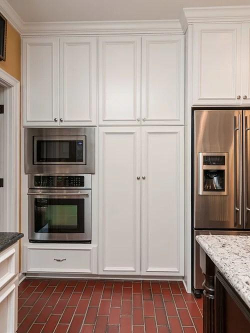 eat kitchen design photos quartz benchtops brick floors small eat kitchen design ideas renovations photos