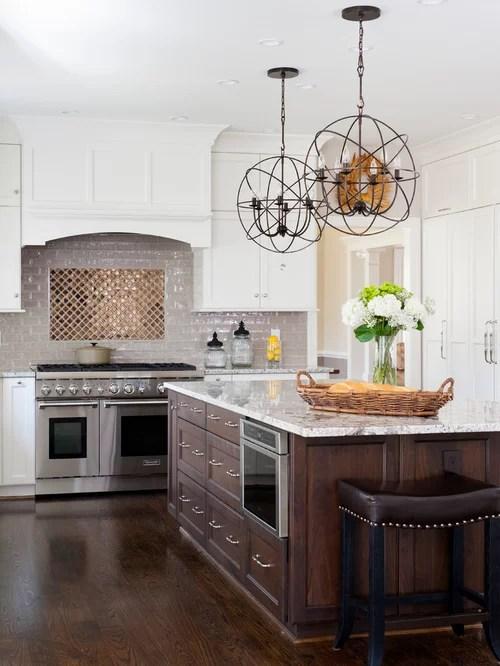 photo large transitional shaped eat kitchen dc metro inspiration small transitional shaped kitchen remodel