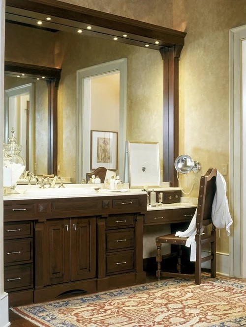 Makeup Vanity Height Makeup Table Home Design Ideas, Pictures, Remodel And Decor