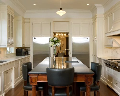 photo large traditional galley separate kitchen kitchen bar kitchen furniture kitchen table design small kitchen