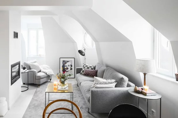 10 Ideen, wie Sie ein kleines Wohnzimmer einrichten - kleines wohnzimmer