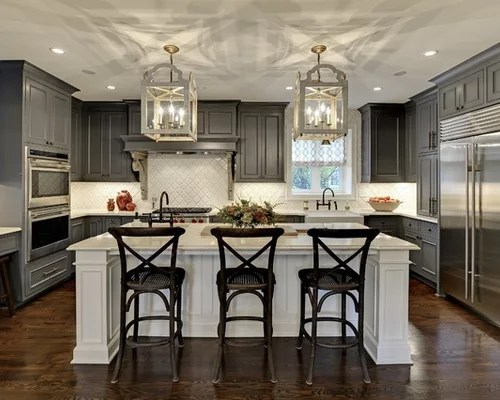 traditional kitchen design ideas remodel pictures houzz small shaped eat kitchen design ideas remodels photos