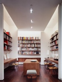 Home Office Library | Houzz