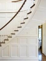 Staircase Wall Panel Molding