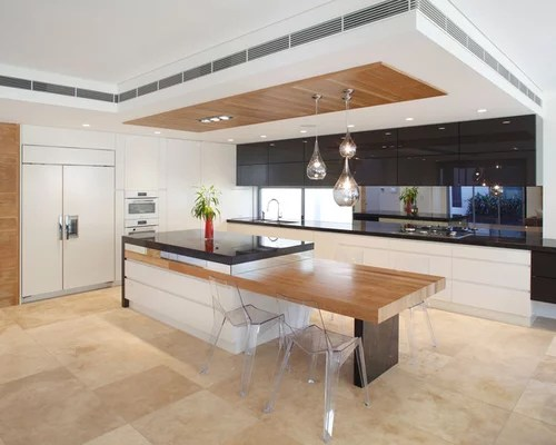 single wall kitchen design ideas remodel pictures island inspiration small transitional single wall eat kitchen