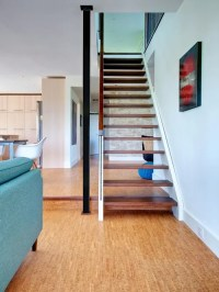 Top 28+ - Cork Flooring Houzz - cork flooring in dining ...
