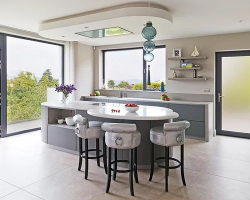 25 Best Contemporary Kitchen Ideas \ Designs Houzz - contemporary kitchen design
