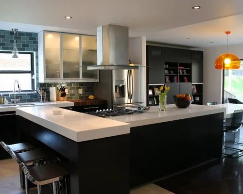 custom kitchen cabinets in dallas white quartz countertops houzz download
