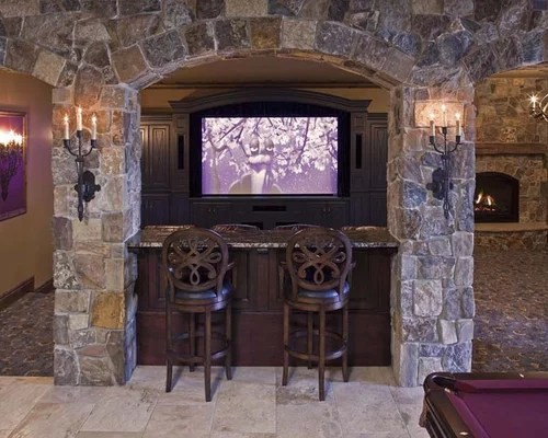 Kitchen Cabinet In Atlanta Stone Bar Ideas, Pictures, Remodel And Decor