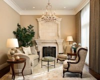 Old Fashioned Living Room Home Design Ideas, Pictures ...