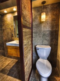Bathroom Divider | Houzz
