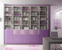 Modern Home Office Design Ideas, Renovations & Photos with ...