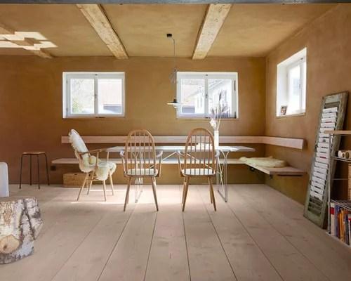 Landhausstil Esszimmer Design-Ideen, Bilder \ Beispiele - esszimmer im landhausstil