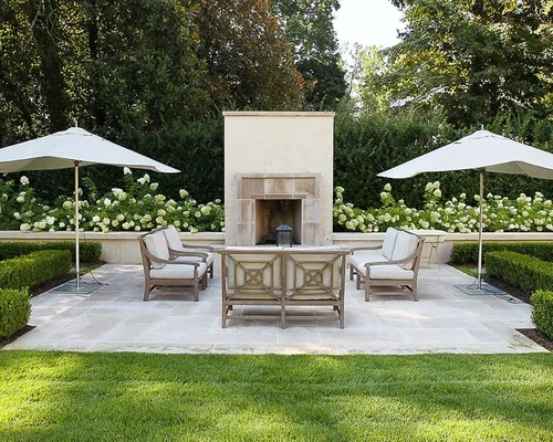 Best Modern Outdoor Fireplaces Design Ideas Remodel
