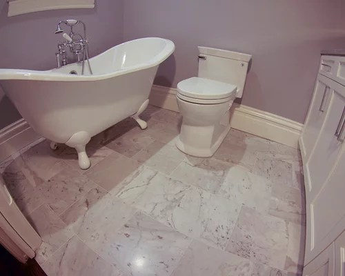 Heated Marble Floors Home Design Ideas Pictures Remodel