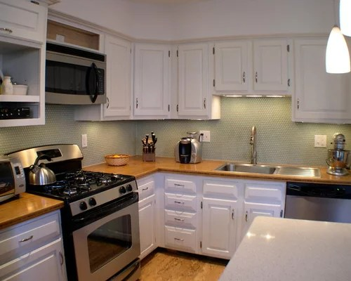 small traditional shaped kitchen design ideas remodels photos small eat kitchen design photos cork floors