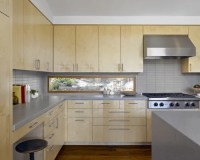 Under Cabinet Window Home Design Ideas, Pictures, Remodel ...